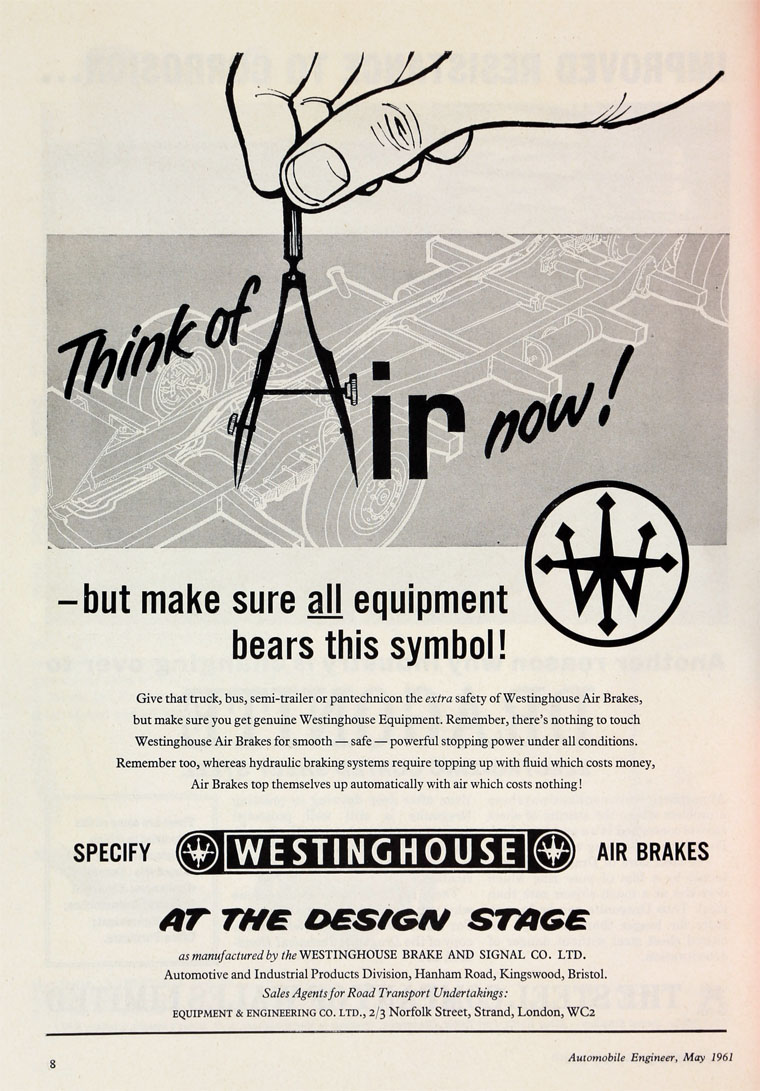 Westinghouse Brake And Signal Co