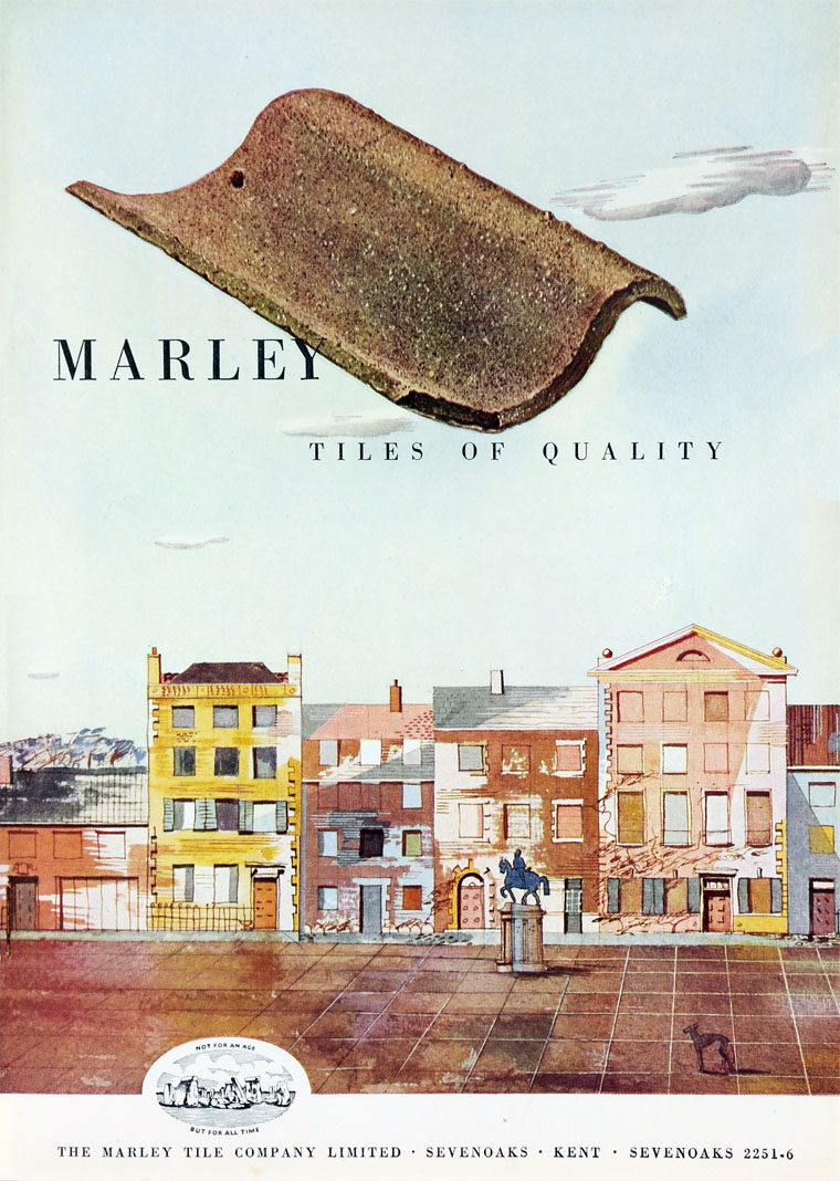 Marley tile co july 1949 dailygadgetfo Gallery