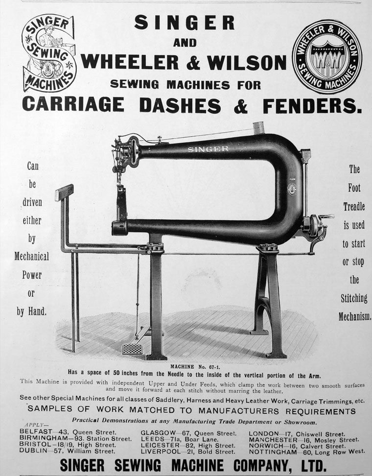 Singer Sewing Machine Co Inspiration Www Singer Sewing Machine Company