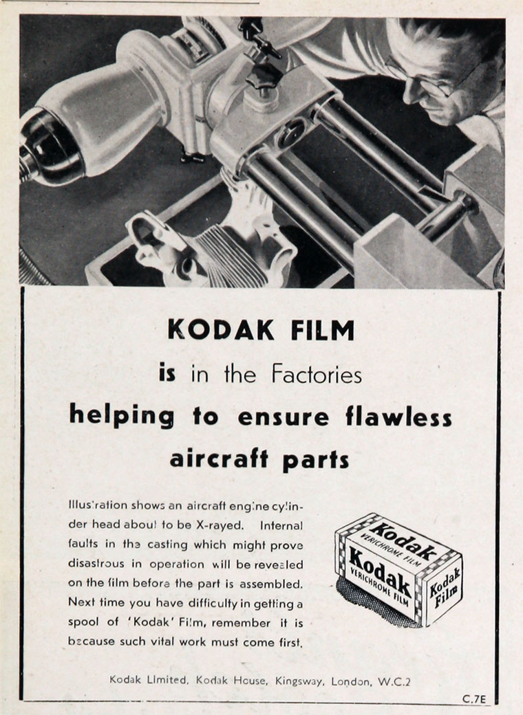 Kodak - Graces Guide