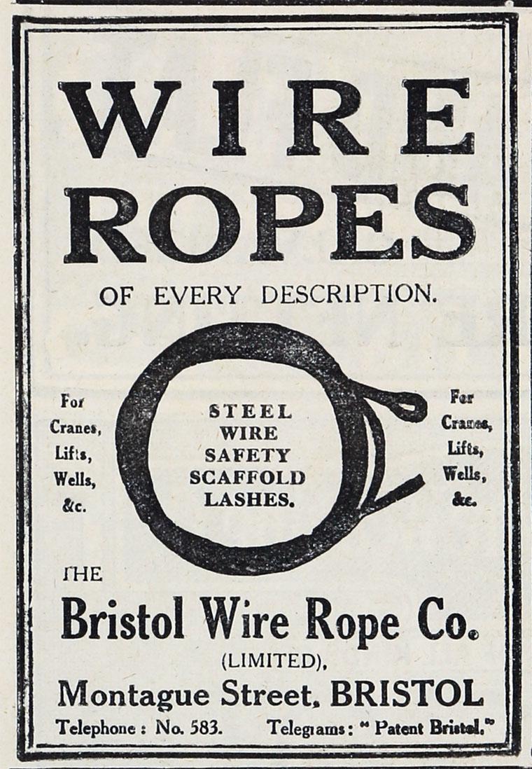 Bristol Wire Rope Co