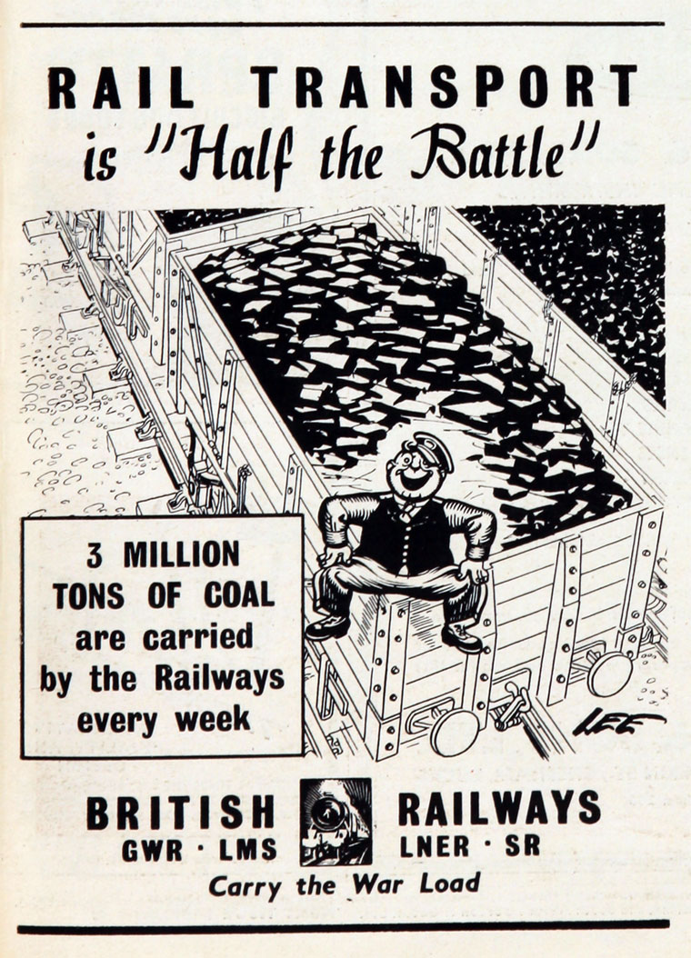 British Railways - Graces Guide