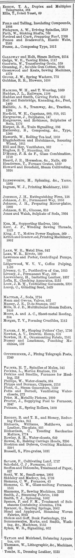 The Engineer 1882 Jan Jun Index Patent Journal Graces Guide Metal detectors help people recover lost clothing at the beach. the engineer 1882 jan jun index
