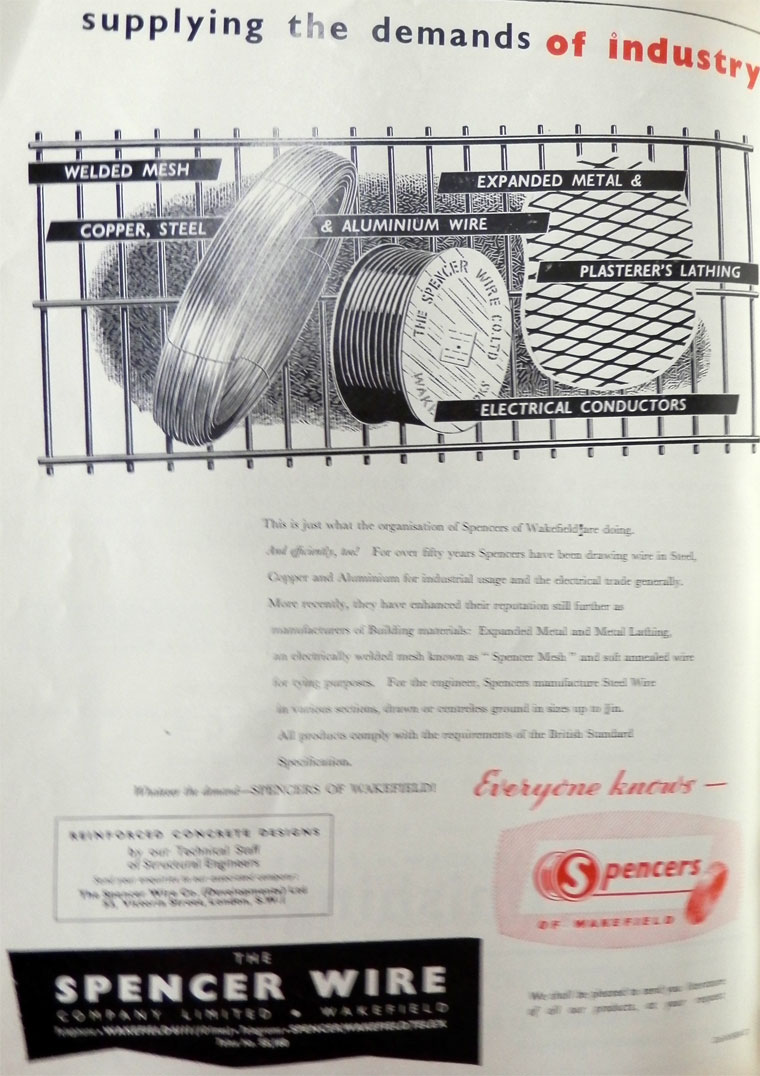 Spencer Wire Co