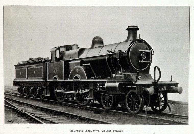 Midland Railway Graces Guide