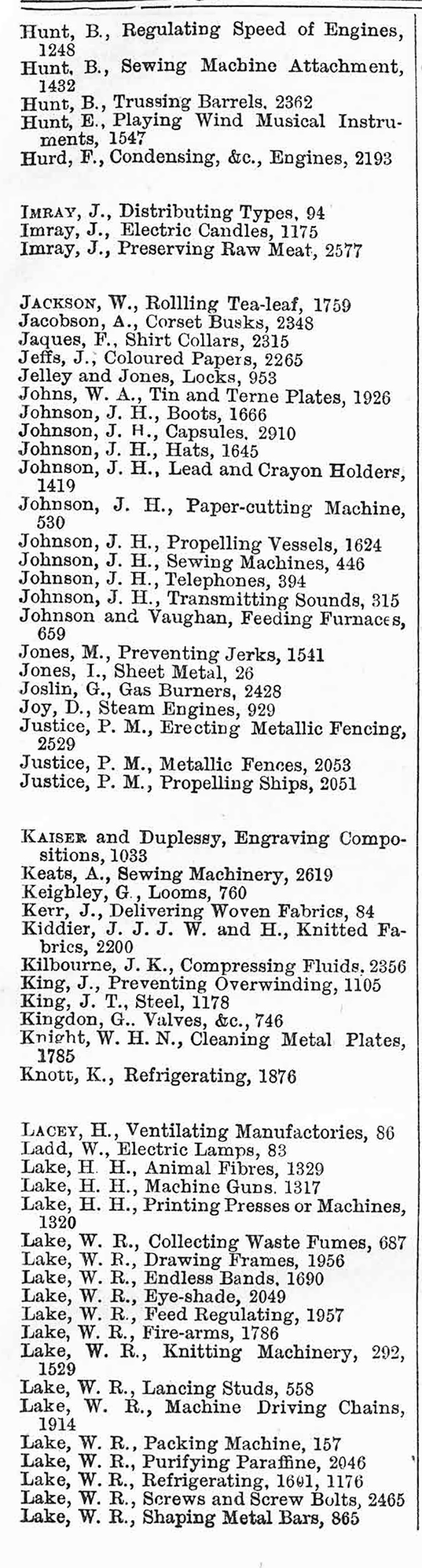 The Engineer 1882 Jan Jun Index Patent Journal Graces Guide It contains a short text + 6 tasks + keys. the engineer 1882 jan jun index