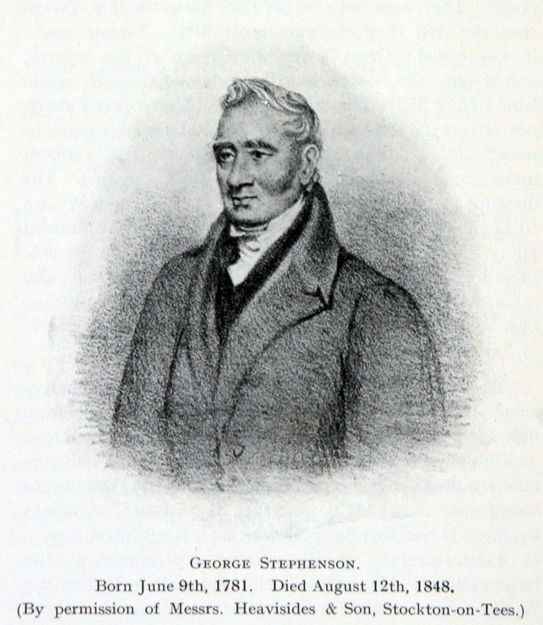 biography of edwin stephenson One of the earliest born residents of rock island county is edwin b knox, of moline since october 15, 1842, when he first saw the light of day at rock island, mr.