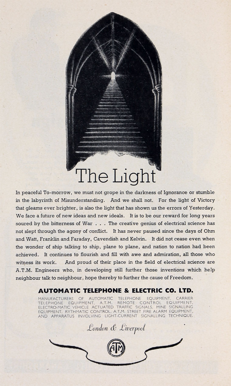 Automatic Telephone and Electric Co