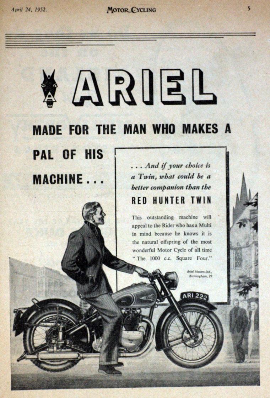 April 1952.