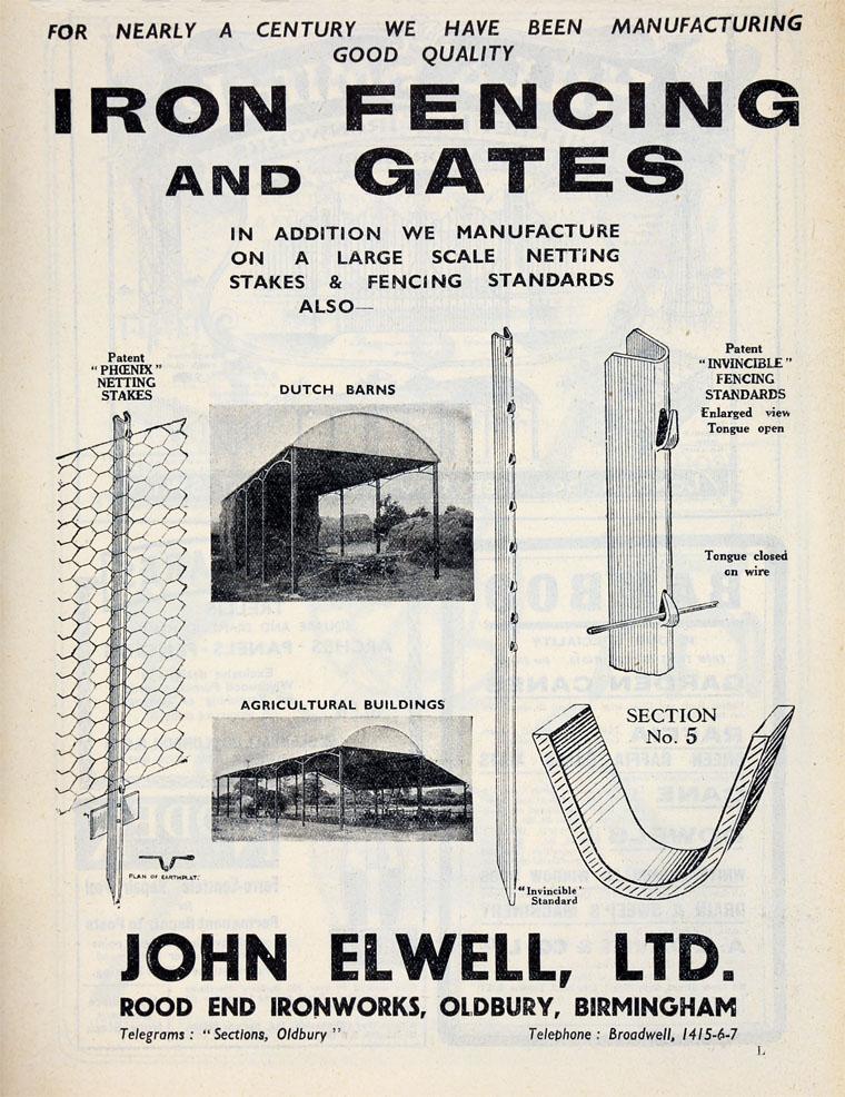 John Elwell