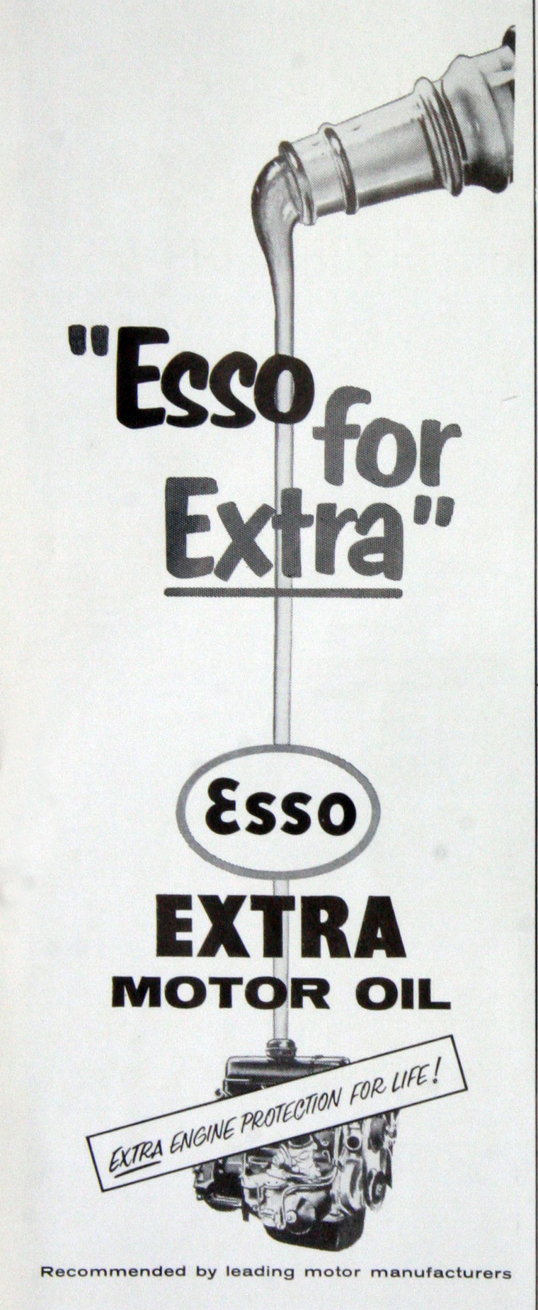 Esso - Graces Guide