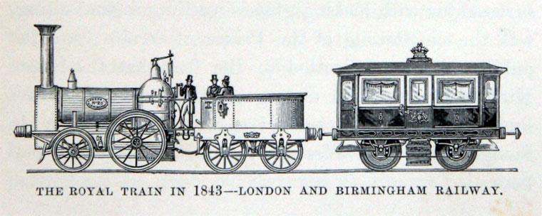 London and Birmingham Railway - Graces Guide