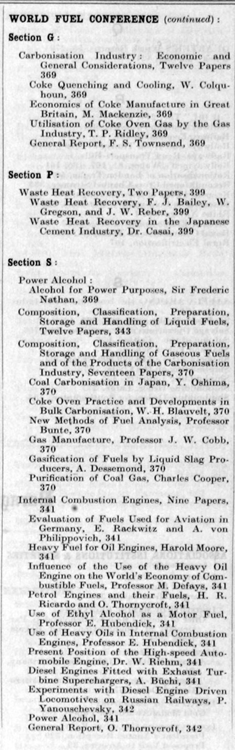 The Engineer 1928 Jul Dec Index Economy Tractor Restoration Power King Wiring Diagram Factory