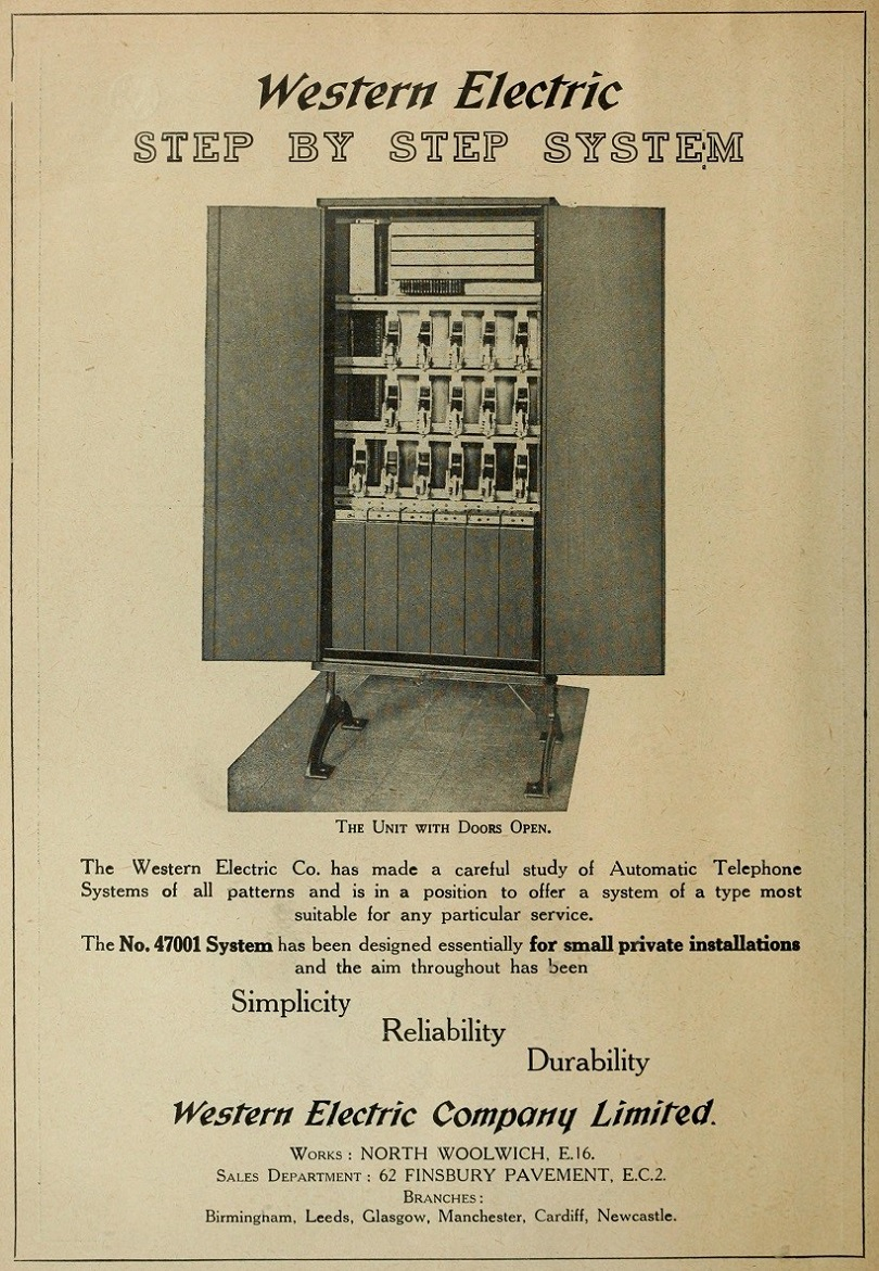 Western Electric Co