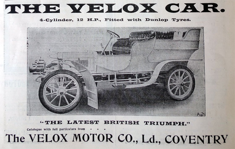 Velox motor co for Autokraft motors las vegas