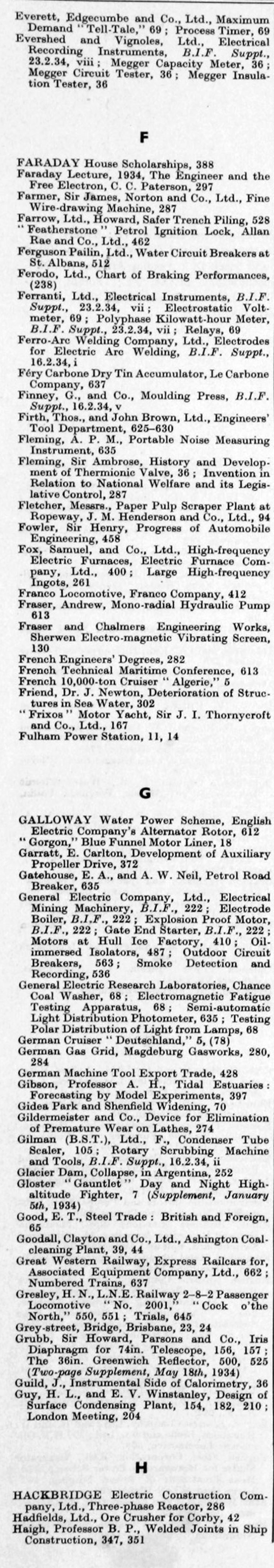 The Engineer  JanJun Index Graces Guide - English electric relay application guide