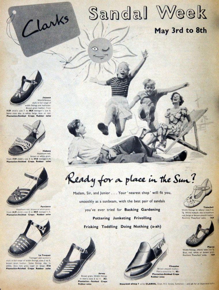 Clarks Shoes Graces Guide