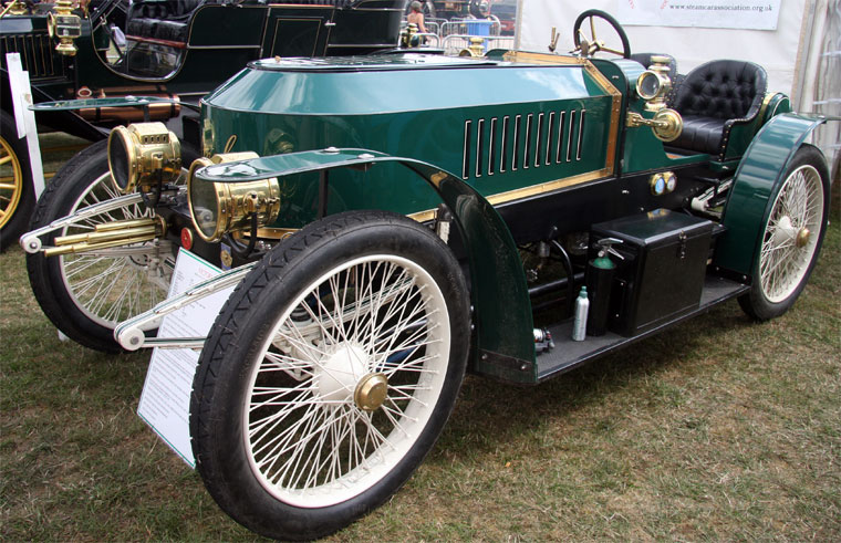 Stanley Steamer Car >> Stanley Steam Car Graces Guide