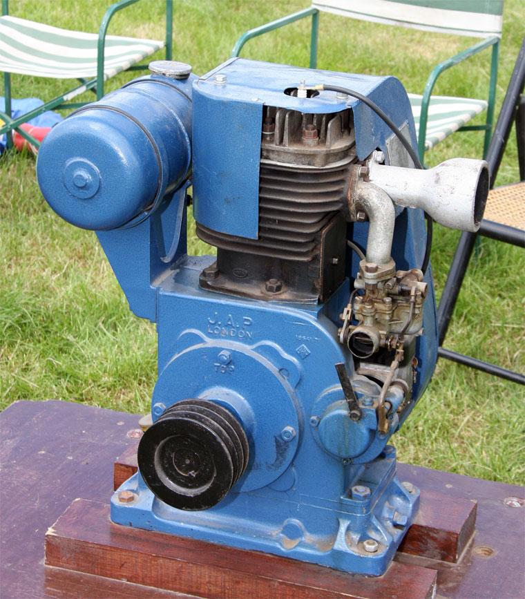 Jap stationary engine dating site