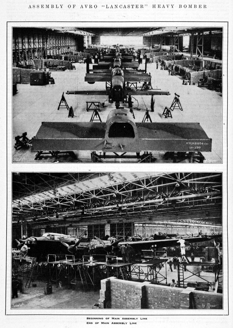 Avro lancaster 1942 malvernweather Choice Image