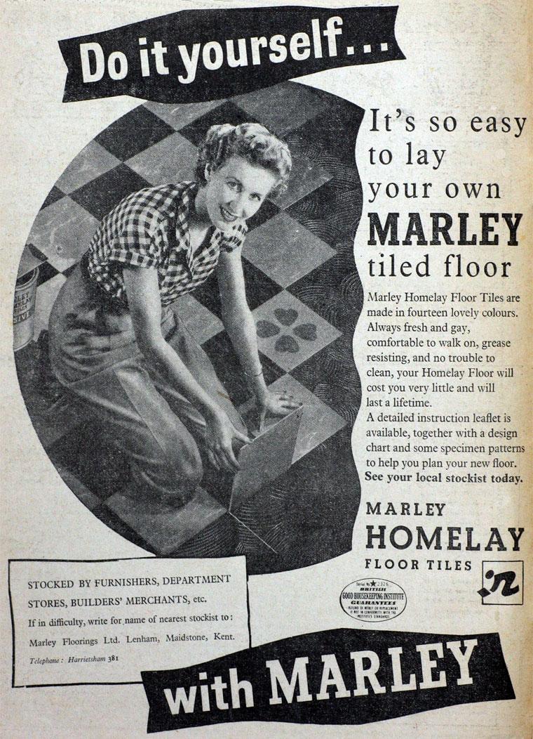 Marley Tile Co