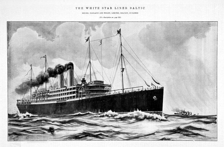 SS Baron Gautsch