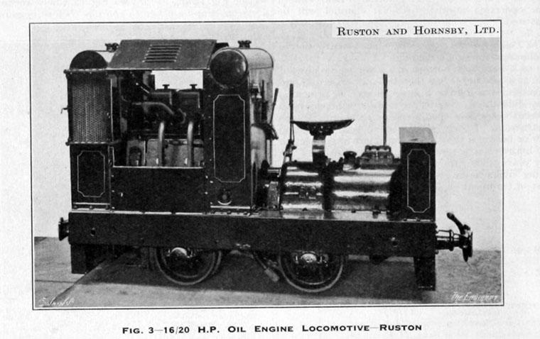 Ruston hornsby engine dating sim