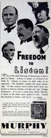 November 1939.