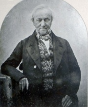 Michael Longridge (1785-1858)