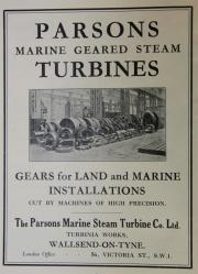Steam Turbines - New Zealand Geothermal Association