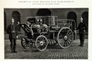 1904. Chemical fire engine for Birkinhead.