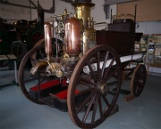 1901. Steam Fire Pump. Exhibit at .