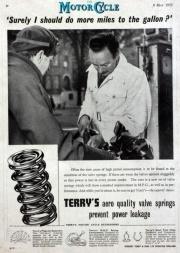 May 1952.