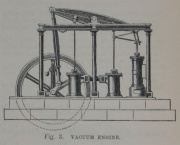 Fig 3. Vacuum Engine